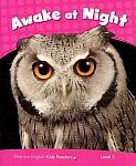 Awake At Night Poziom 2 (400 słów)