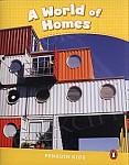 A World of Homes Poziom 6 (1200 słów)