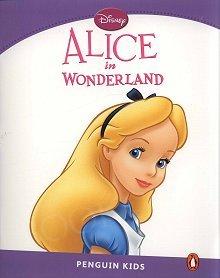 Alice in Wonderland Poziom 5 (1000 słów)