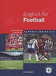 English for Football Student's Book with MultiRom