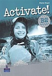 Activate! B2 (FCE Level) Use of English&Vocabulary Book