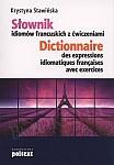 Słownik idiomów francuskich z ćwiczeniami