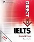 Direct IELTS TB & Webcode