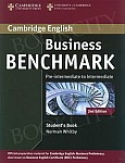 Business Benchmark Pre-intermediate 2nd edition Student's Book (Business Preliminary)