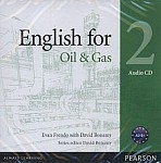 English for Oil Industry 2 Audio CD