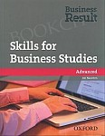 Skills for Business Studies Advanced Student's Book