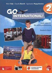 Go International 2 podręcznik