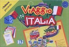 Viaggio in Italia Gra Językowa