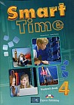 Smart Time 4 Class Audio CDs with Workbook Audio CD (set of 4)