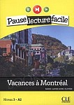 Vacances a Montreal +CD