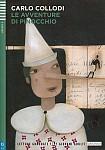 Le avventure di Pinocchio Książka + audio mp3