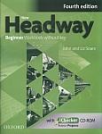 New Headway Beginner (4th Edition) Workbook Pack (iChecker) (no Key)
