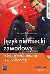 Język niemiecki zawodowy w branży samochodowej i mechanicznej