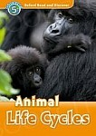 Animal Life Cycles Book