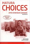 Matura Choices  upper-intermediate Teacher's Resource Pack