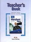 Merchant Navy książka nauczyciela