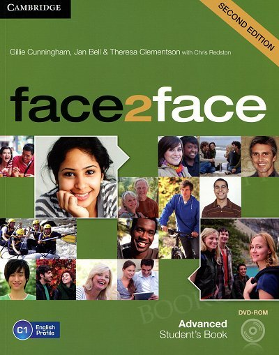face2face 2nd Edition Advanced podręcznik