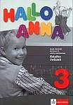Hallo Anna 3 Smartbook Książka ćwiczeń + 2CD