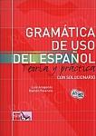 Gramatica de uso del espanol poziom A1-B2