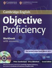 Objective Proficiency (2nd Edition) ćwiczenia