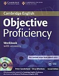 Objective Proficiency (2nd Edition) ćwiczenia