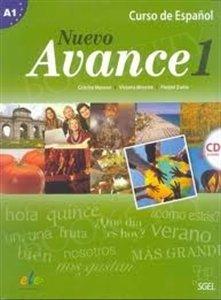 Nuevo Avance 1 podręcznik