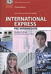 International Express 3Ed Pre-Intermediate Student's Book with Pocket Book