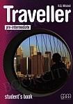 Traveller Pre-intermediate podręcznik