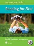 Improve your Skills for First. Reading Skills Książka ucznia (bez klucza) + kod online