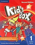 Kid's Box 1 (Updated 2nd Ed) Teacher's Resourse Book with Online Audio