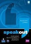 Speakout Flexi Intermediate Flexi Course Book 2 Pack