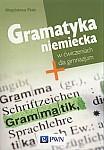 Gramatyka niemiecka w ćwiczeniach dla gimnazjum