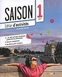 Saison 1 Ćwiczenia + CD