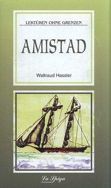 Amistad (poziom B1-B2)