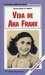 Vida de Ana Frank (poziom A2 - B1)