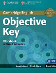 Objective Key (2nd Edition) Workbook without Answers