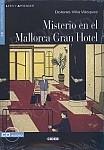 Mistero en el Mallorca Gran Hotel Libro + CD