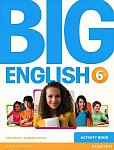 Big English 6 ćwiczenia