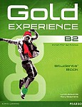 Gold Experience B2 Students' Book with DVD-ROM