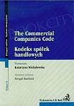 The Commercial Companies Code. Kodeks spółek handlowych