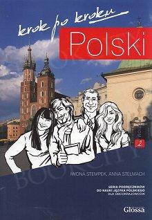 Polski krok po kroku 2 podręcznik