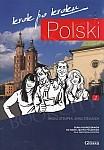 Polski krok po kroku 2 Podręcznik + audio online