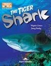 The Tiger Shark Reader + kod CLIL App