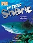 The Tiger Shark Reader + kod CLIL App