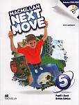 Macmillan Next Move 5 DVD-ROM