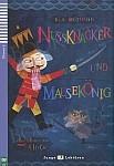 Nussknacker und Mausekönig (poziom A2) Książka+CD