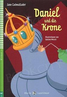 Daniel und die Krone Książka+cd