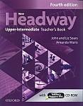 New Headway Upper Intermediate (4th edition) Teacher's Resource Disk Pack