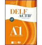 DELF Actif scolaire et junior (poziom A1) Klucz