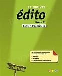 Edito B1 Nowa edycja podręcznik